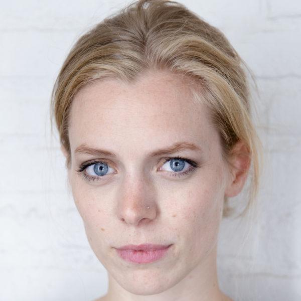 Eva van der Post