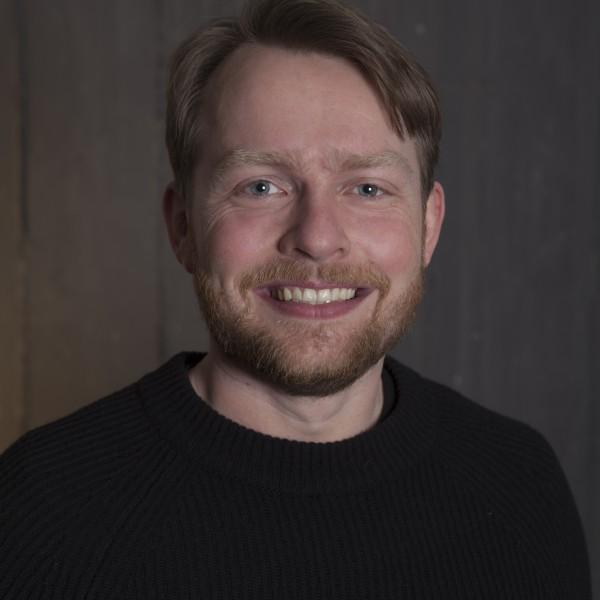 Marcel Harteveld