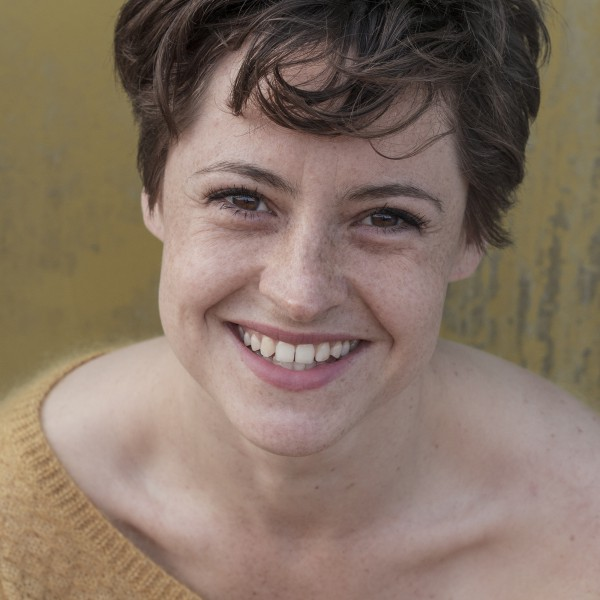 Sarah Jonker