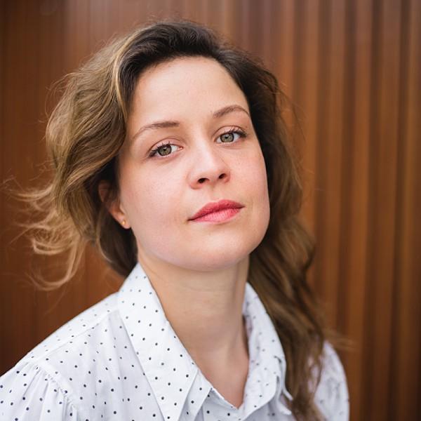 Sophie Höppener
