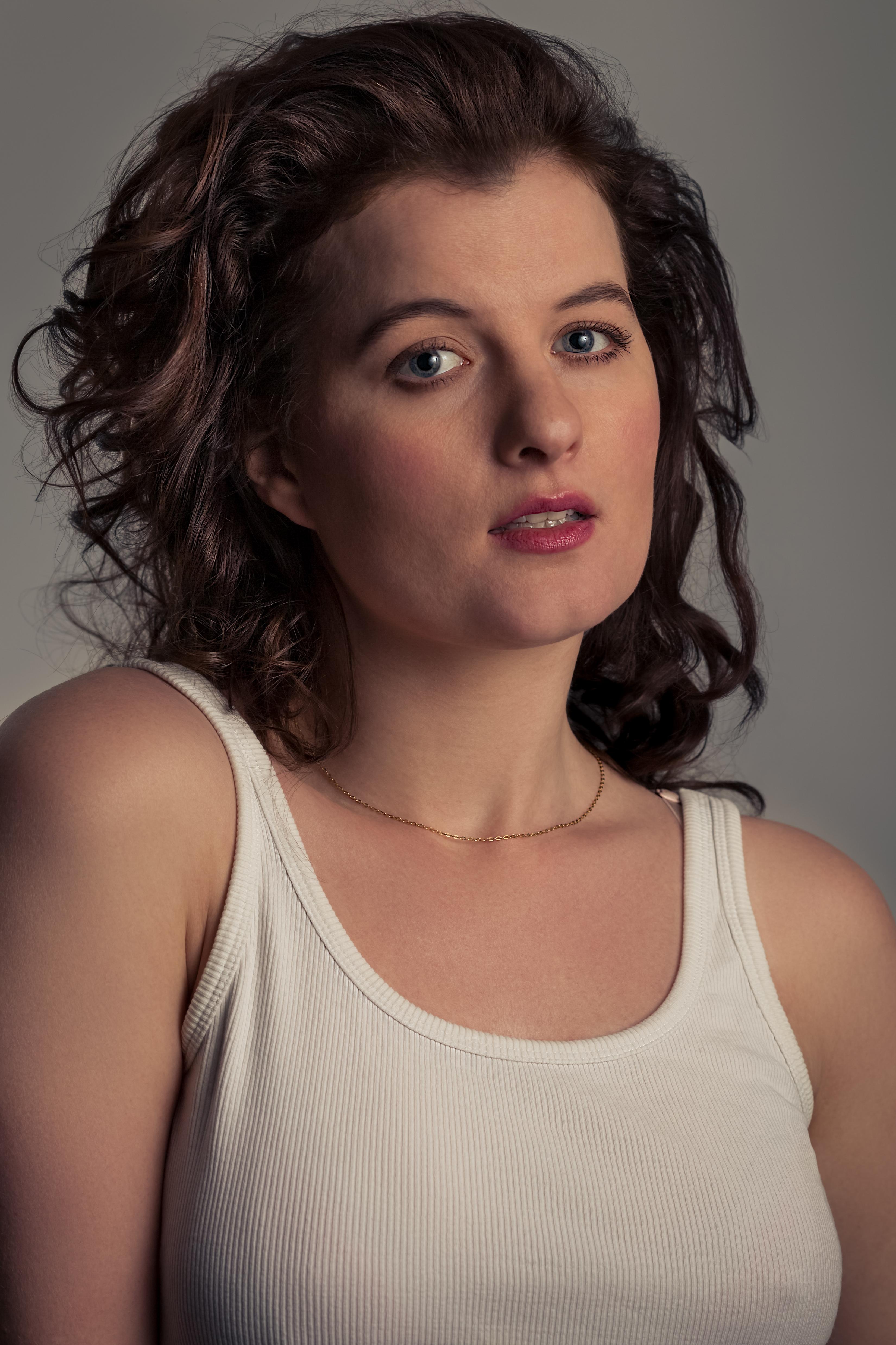 Eva Van Gessel Tvc Agency